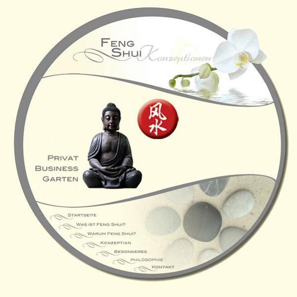 Was Ist Feng Shui was ist feng shui? gesunde lebensräume und der fluß des chi | www
